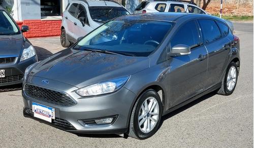 Ford Focus 2.0 Se 5p