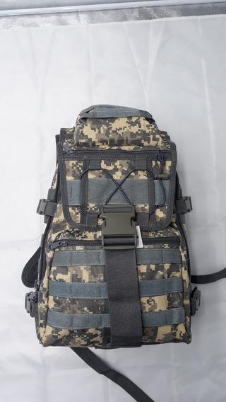 Mochila Tática Militar Assalt 40l