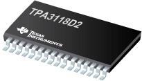 Tpa 3118 Tpa-3118 Tpa3118 Amplificador Audio D 2 X 30 W Rms