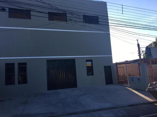 Salão Para Alugar, 280 M² Por R$ 6.000,00/mês - Parque Residencial Comendador Mancor Daud - São José Do Rio Preto/sp - Sl0709