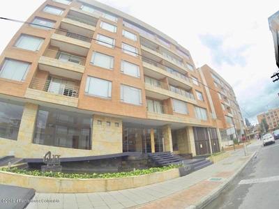 Apartaestudio Arriendo Santa Ana Mls 19-123