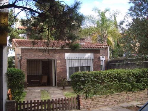 Venta De Chalet En San Bernardo