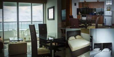 Alquiler De Apartamentos Por Dias En Cartagena Bocagrande