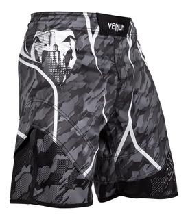 Short Venum Tecmo Jiu Jitsu Kick Thai Fitness Crossfit
