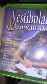Livro De Curso E Concurso
