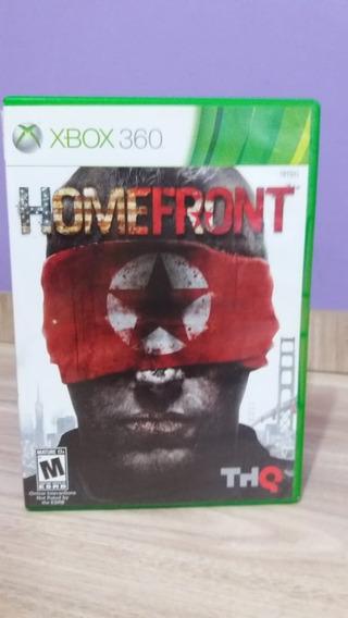 Homefront Xbox 360 Original