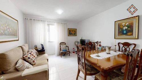 Imagem 1 de 18 de Apartamento Com 2 Dormitórios À Venda, 70 M² Por R$ 480.000,00 - Saúde - São Paulo/sp - Ap46805