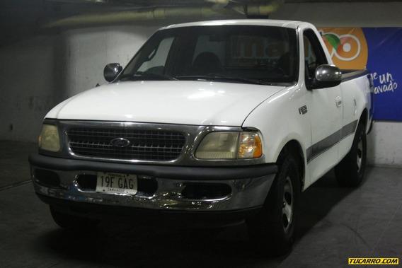 Ford Fortaleza Xlt
