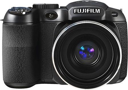 Câmera Digital Fujifilm Finepix S2980 C/ Lcd 3.0 , 14 Mp, Zo