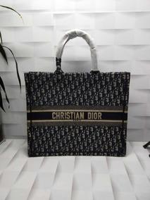 Dior Book Bag