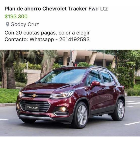 Tracker Fwd Ltz 1.8