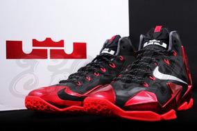 online store 8daab f8b49 Nike Lebron James Xi Miami Heats - 40 - Pronta Entrega!