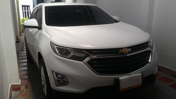 Como Nueva. Camioneta Chevrolet Equinox Ls -oportunidad-