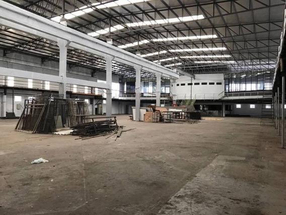 Galpones, Depósitos O Edificios Ind. Alquiler Quilmes