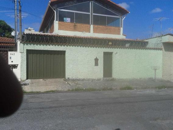 Duas Casas Bairro Letícia - Imb2351