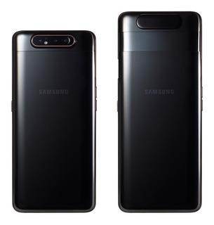 Samsung A80 128gb 8gb Ram Promo Lanzamiento