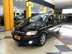 Chevrolet Zafira 2.0 Elite Flex Power Aut. Ano 2009 (8466)