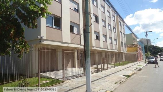 Aluga-se Apartamento De 2 Dormitórios Na Dom Pedro Ii