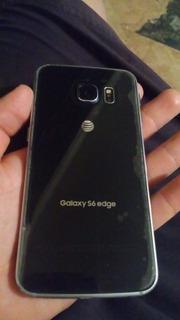 S6 Edge 64 Gb Libre