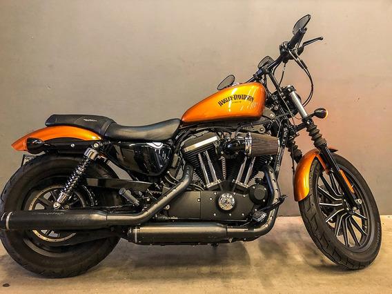 Harley-davidson® Sportster - Iron 883