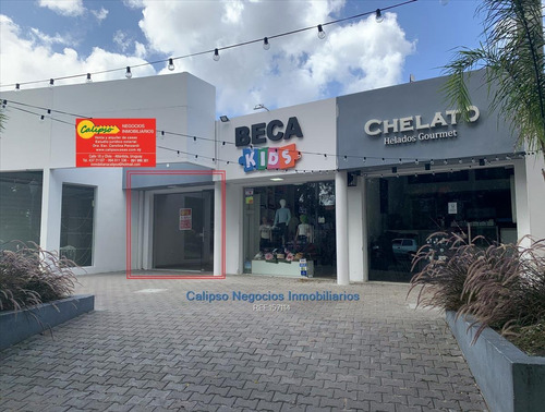 Local Comercial - Atlantida - Blindex- Inmobiliaria Calipso