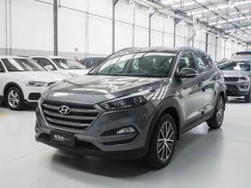 Hyundai Tucson Gls Turbo Blindado Nível 3 A 2019