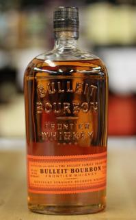 Bulleit Bourbon Todos Los Dias Lanús