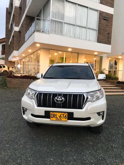 Toyota Prado Como Nueva