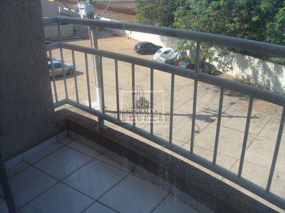 Apartamento Com 3 Dorms, Vila Industrial, Jaboticabal - R$ 170.000,00, 60m² - Codigo: 182400 - A182400