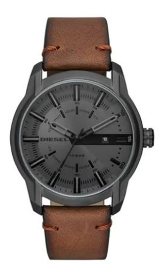 Relógio Diesel Masculino Smartwatch Dz1869/0mn