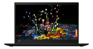 Laptop Lenovo I7 16gb 512gb Ssd Thinkpad X1 Carbon 7° Gen