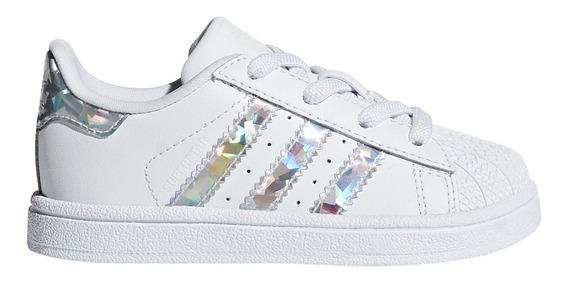 Zapatillas adidas Originals Superstar El I -cg6707- Trip Sto