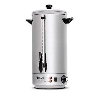 Cafetera De Filtro Sikla - 12lts. -termo Electrico Dispenser