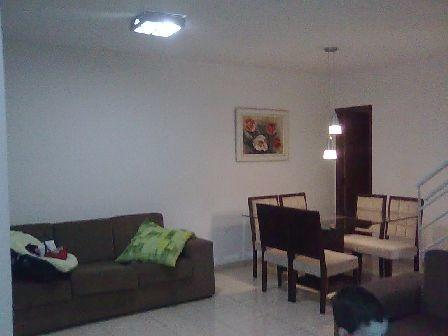 Casa Em Condomínio Com 3 Quartos Para Comprar No Jardim Riacho Das Pedras Em Contagem/mg - 594