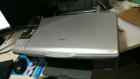 Impressora Epson (cx5900) Tudo Funcionando.