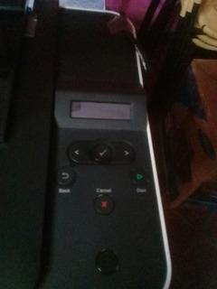 Impresora Dell V305w