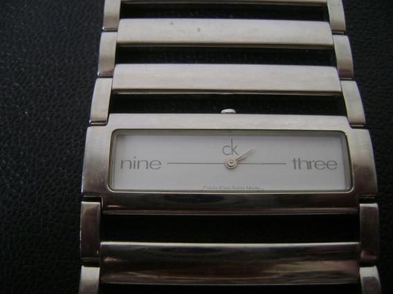 Relógio Calvin Klein Legitimo