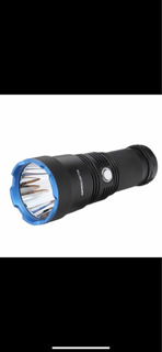 Lanterna Led Astrolux Ft04 2500 Lumens