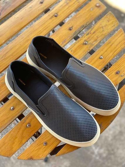 Sapato Osklen Bossa Nova