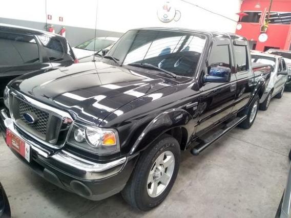 Ford Ranger (cabine Dupla) Ranger Xlt 2.3 16v 4x2 (cab Dupl