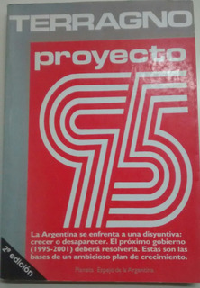 Proyecto 95- Terragno