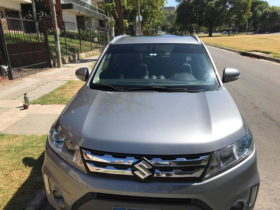 Suzuki Vitara 1.6 Glx Allgrip 120cv 2017