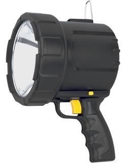 Tocha Cilibrim Nautika Com Foco De Mão Tático Lanterna 12v