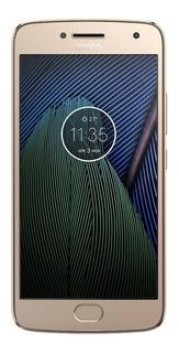 Motorola G5 Plus 32 GB Ouro-fino 2 GB RAM