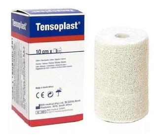Tensoplast Bandagem Elástica Adesiva 10cm X 4,5m