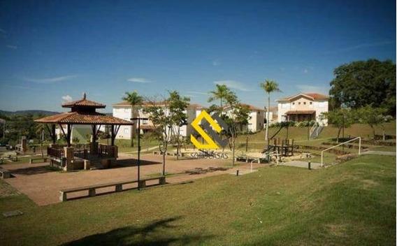 Apartamento Com 3 Dormitórios Para Alugar, 77 M² Por R$ 1.250/mês - Condomínio Villa Flora - Votorantim/sp - Ap1018