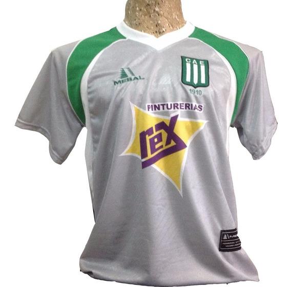Camiseta Histórica Excursionistas Cae Mebal Alterativa