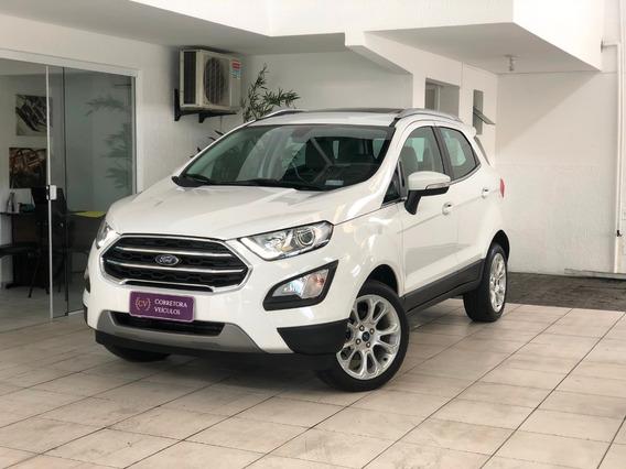 Ford Ecosport 1.5 Titanium 5mil Km