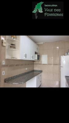 Cobertura Residencial À Venda, Chácara Agrindus, Taboão Da Serra. - Co0005