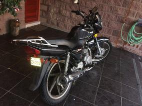 Honda Storm, Motor 125